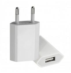 19507 - Зарядно 220V USB 1A
