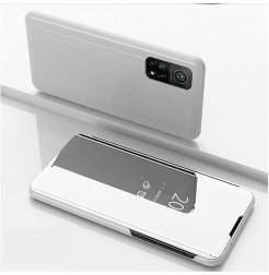 19720 - MadPhone ClearView калъф тефтер за Xiaomi Mi 10T / 10T Pro