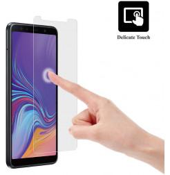 1986 - MadPhone стъклен протектор 9H за Samsung Galaxy A7 (2018)