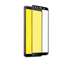 2001 - 5D стъклен протектор за Samsung Galaxy A7 (2018)