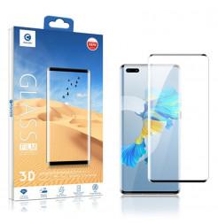 20130 - Mocolo 3D стъклен протектор за целия дисплей Huawei Mate 40 Pro