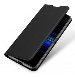 20205 - Dux Ducis Skin кожен калъф за Sony Xperia 5 II