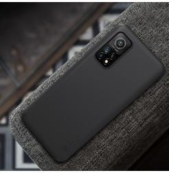 20246 - Nillkin Super Frosted Shield пластмасов кейс за Xiaomi Mi 10T / Mi 10T Pro