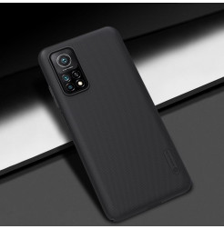 20248 - Nillkin Super Frosted Shield пластмасов кейс за Xiaomi Mi 10T / Mi 10T Pro