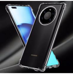 20267 - MadPhone удароустойчив силиконов калъф за Huawei Mate 40 Pro