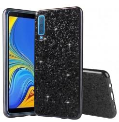 2037 - MadPhone Shining блестящ кейс за Samsung Galaxy A7 (2018)