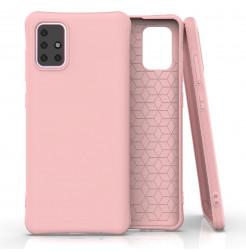20521 - MadPhone силиконов калъф за Samsung Galaxy A71