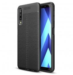 2060 - MadPhone Supreme силиконов кейс за Samsung Galaxy A7 (2018)