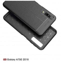 2061 - MadPhone Supreme силиконов кейс за Samsung Galaxy A7 (2018)