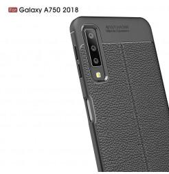 2062 - MadPhone Supreme силиконов кейс за Samsung Galaxy A7 (2018)