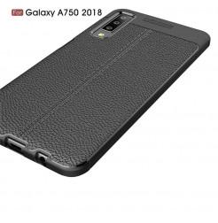 2063 - MadPhone Supreme силиконов кейс за Samsung Galaxy A7 (2018)