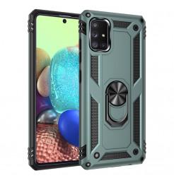 20646 - MadPhone Lithium удароустойчив калъф за Samsung Galaxy A71