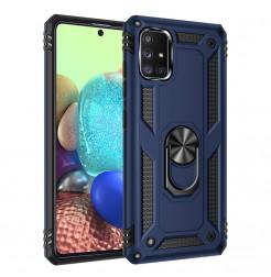 20653 - MadPhone Lithium удароустойчив калъф за Samsung Galaxy A71