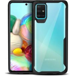 20660 - iPaky Drop Proof хибриден калъф за Samsung Galaxy A71
