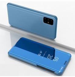 20685 - MadPhone ClearView калъф тефтер за Samsung Galaxy A71