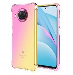20737 - MadPhone удароустойчив силиконов калъф за Xiaomi Mi 10T Lite