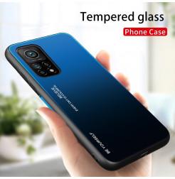 20894 - NXE Sky Glass стъклен калъф за Xiaomi Mi 10T / Mi 10T Pro
