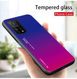 20913 - NXE Sky Glass стъклен калъф за Xiaomi Mi 10T / Mi 10T Pro