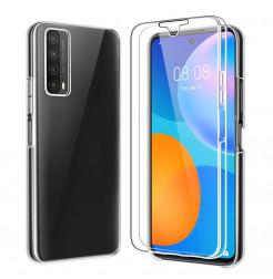 21245 - MadPhone 360 силиконова обвивка за Huawei P Smart 2021