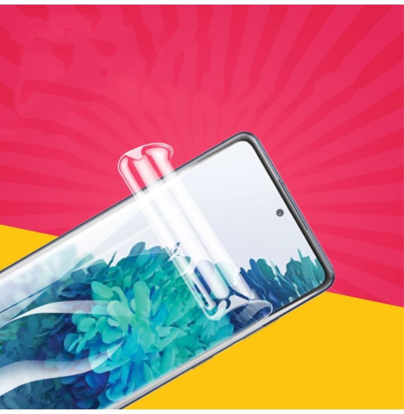 21499 - ScreenGuard хидрогел протектор за Samsung Galaxy S21+ Plus