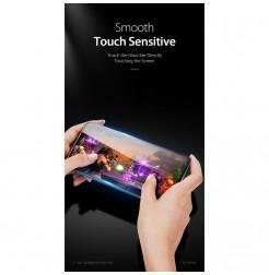 21505 - 5D стъклен протектор за Samsung Galaxy S21+ Plus