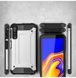 2162 - MadPhone Armor хибриден калъф за Samsung Galaxy A7 (2018)