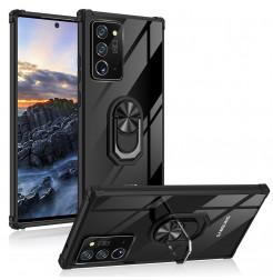 21621 - MadPhone Ring Case кейс със стойка за Samsung Galaxy S21 Ultra