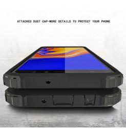 2165 - MadPhone Armor хибриден калъф за Samsung Galaxy A7 (2018)