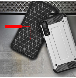 2177 - MadPhone Armor хибриден калъф за Samsung Galaxy A7 (2018)