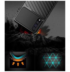 218 - MadPhone Thunder силиконов кейс за Samsung Galaxy A50 / A30s
