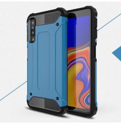 2180 - MadPhone Armor хибриден калъф за Samsung Galaxy A7 (2018)