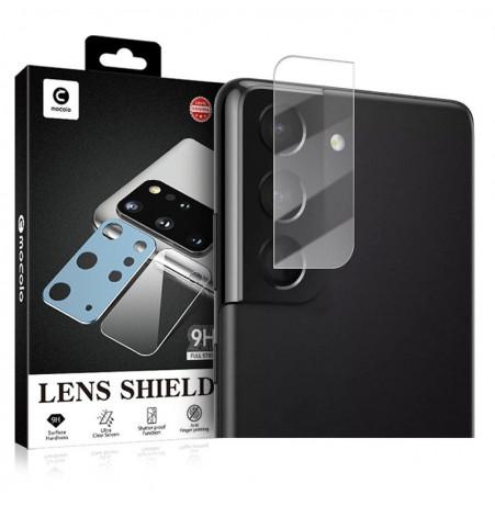 21841 - Протектор за камерата на Samsung Galaxy S21+ Plus