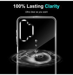 21922 - MadPhone супер слим силиконов гръб за Samsung Galaxy A32 5G