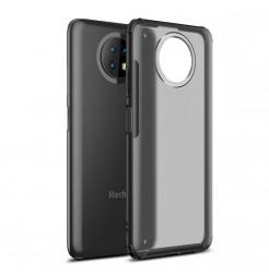 21960 - MadPhone ShockHybrid хибриден кейс за Xiaomi Redmi Note 9T 5G / Note 9 5G
