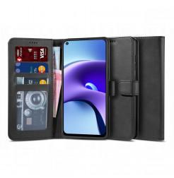 21971 - MadPhone кожен калъф за Xiaomi Redmi Note 9T 5G / Note 9 5G