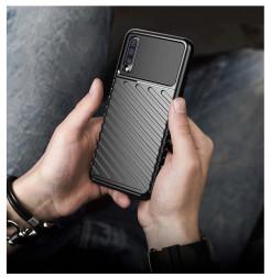 220 - MadPhone Thunder силиконов кейс за Samsung Galaxy A50 / A30s
