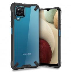 22002 - MadPhone ShockHybrid хибриден кейс за Samsung Galaxy A12