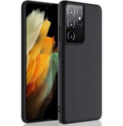 22060 - MadPhone силиконов калъф за Samsung Galaxy S21 Ultra