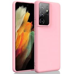 22061 - MadPhone силиконов калъф за Samsung Galaxy S21 Ultra