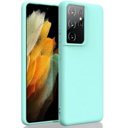 22062 - MadPhone силиконов калъф за Samsung Galaxy S21 Ultra