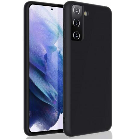 22063 - MadPhone силиконов калъф за Samsung Galaxy S21+ Plus