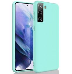 22067 - MadPhone силиконов калъф за Samsung Galaxy S21