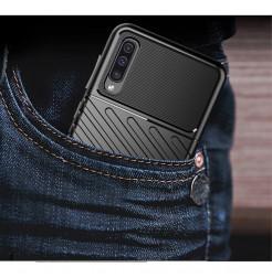 221 - MadPhone Thunder силиконов кейс за Samsung Galaxy A50 / A30s