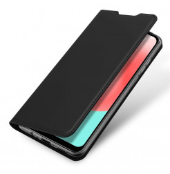 22147 - Dux Ducis Skin кожен калъф за Samsung Galaxy A32 5G