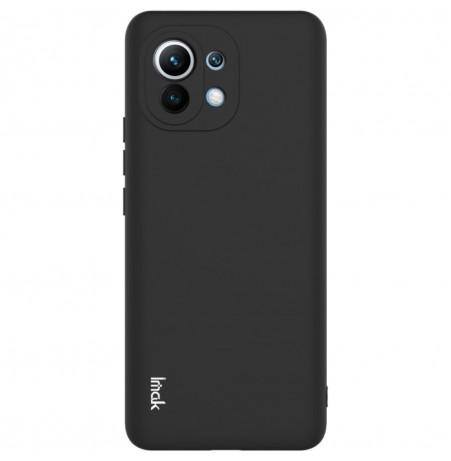 22165 - IMAK UC-2 силиконов калъф за Xiaomi Mi 11