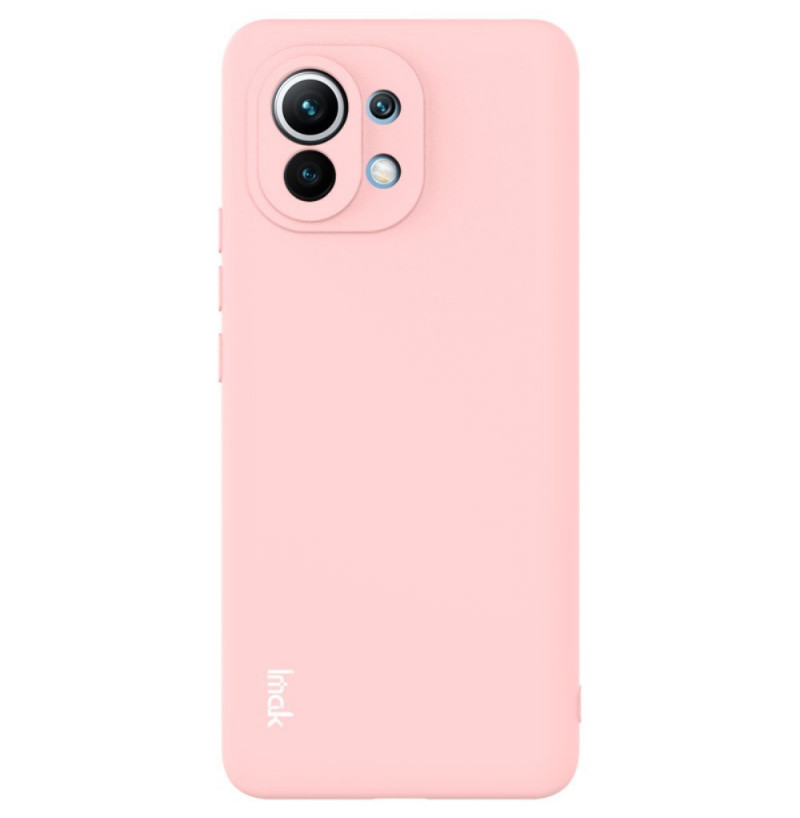 22170 - IMAK UC-2 силиконов калъф за Xiaomi Mi 11