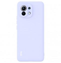 22182 - IMAK UC-2 силиконов калъф за Xiaomi Mi 11