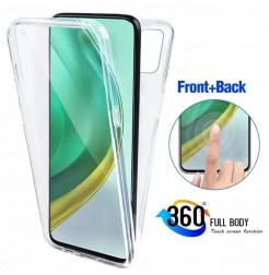22201 - MadPhone 360 силиконова обвивка за Xiaomi Mi 11