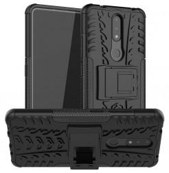 22290 - MadPhone Armada удароустойчив калъф за Nokia 2.4