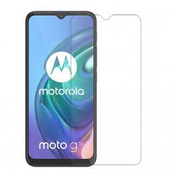 22335 - MadPhone стъклен протектор 9H за Motorola Moto G10 / G30